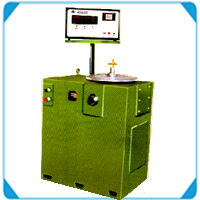 DYNAMIC BALANCING MACHINE [ MODEL- HDVM & HDVTM]