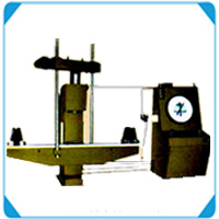 Laminated Spring Testing Machines