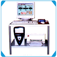 Electro Machanical PC Control Universal Testing Machines 9500 Series